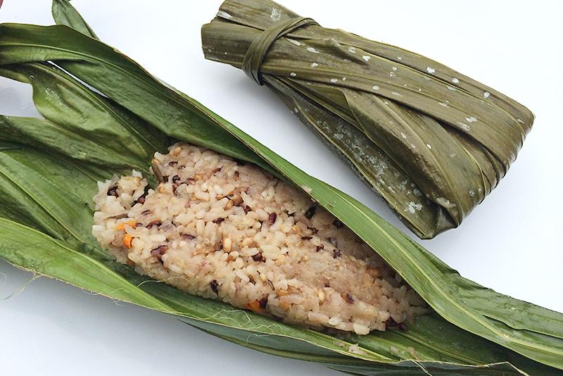 身体に優しく美味しい沖縄の食材・グルメが大集結した「まーさんマルシェ」ちまき