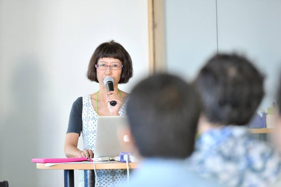 沖縄在住フリーライター miya-nee(みやねえ)がCSS Nite OKINAWAで登壇