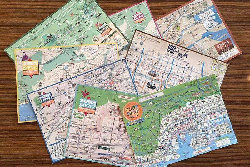 神戸空港を徹底解説!全レストランと施設を紹介。大阪・京都への移動手段を比較考察【保存版】