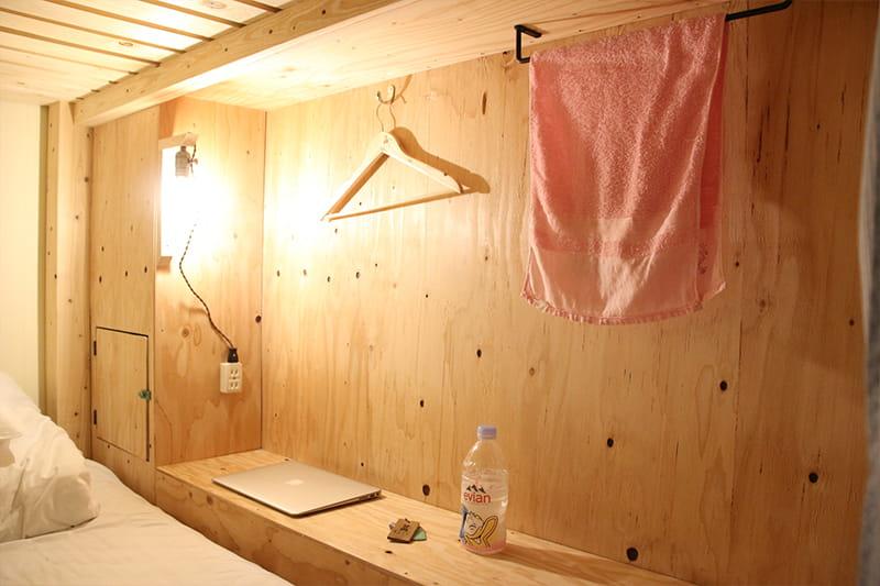 神戸のゲストハウス萬家(MAYA)