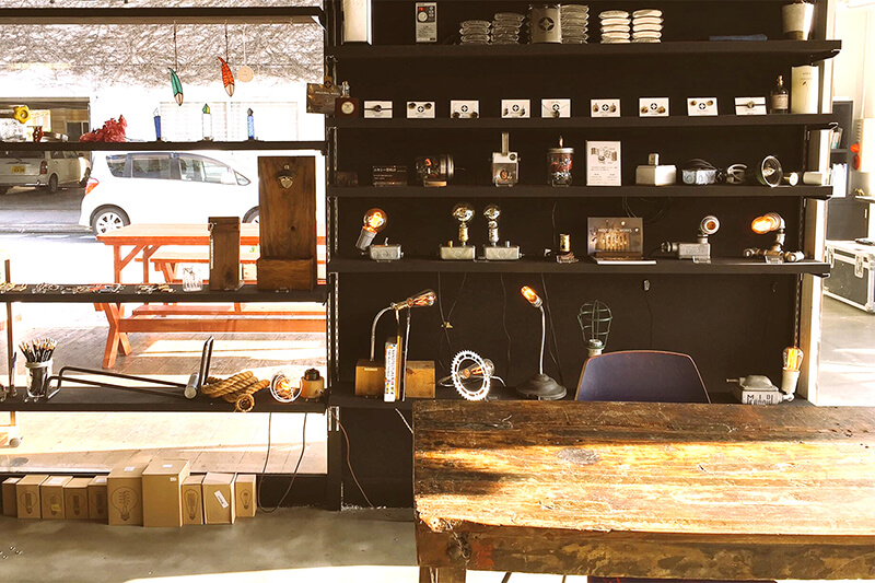 AIEN COOFFEE & HOSTEL 【保存版】北谷町の電源カフェ特集!沖縄在住フリーランスが厳選した勉強できる便利なカフェ(フリーWi-fiあり)