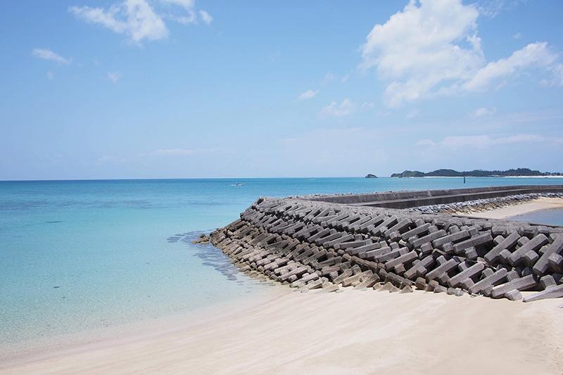 沖縄県西原町の暮らし