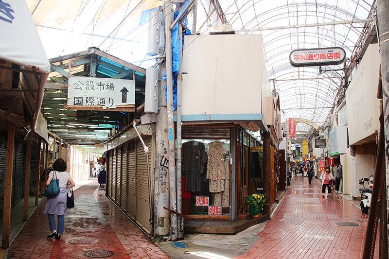 沖縄のライターコミュニティ「OKINAWA GRIT(オキナワグリット)」那覇の町並みフォトウォーク