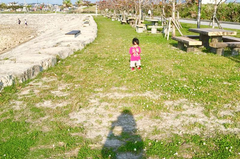 沖縄県糸満市の暮らし 糸満市の公園