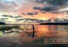Uターン移住から見えた、沖縄県うるま市の暮らし!島の原風景が残る自然豊かな街、人混みから離れた静かな生活環境が魅力 - 沖縄くらしVol.6