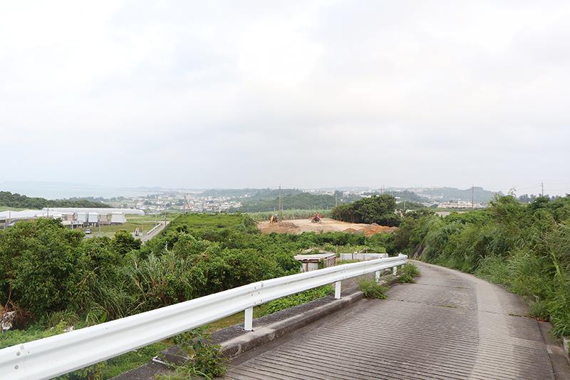 沖縄県うるま市の暮らし うるま市の自然