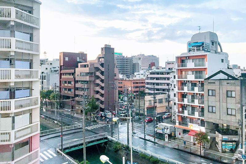 沖縄都市モノレール「ゆいレール」美栄橋駅