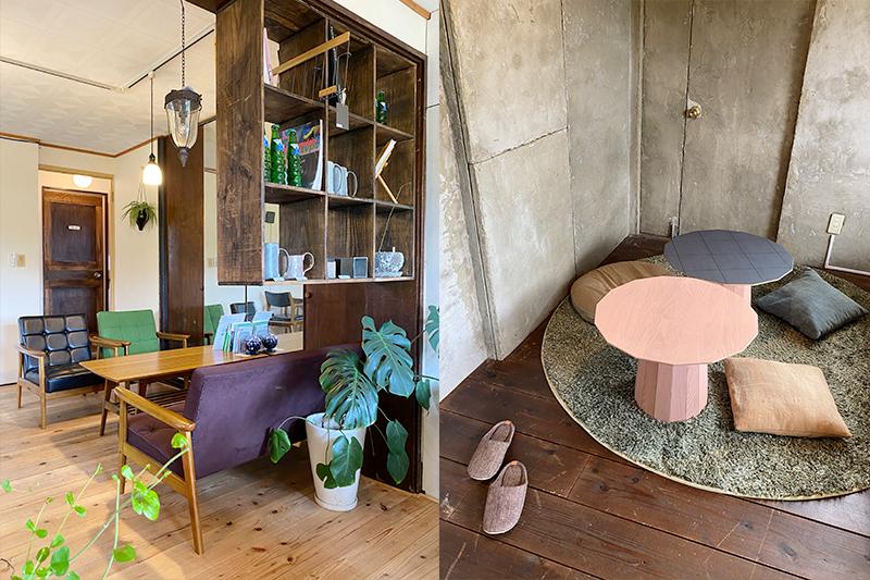 ニューキタナカ 北中城村 沖縄の電源カフェ