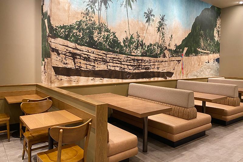 スターバックスコーヒー イオンモール沖縄ライカム店|【2021年】沖縄の電源カフェ特集!本島中部を紹介、コワーキングも地元ライターが厳選(沖縄市・ライカム・北中城村・読谷村・恩納村など)