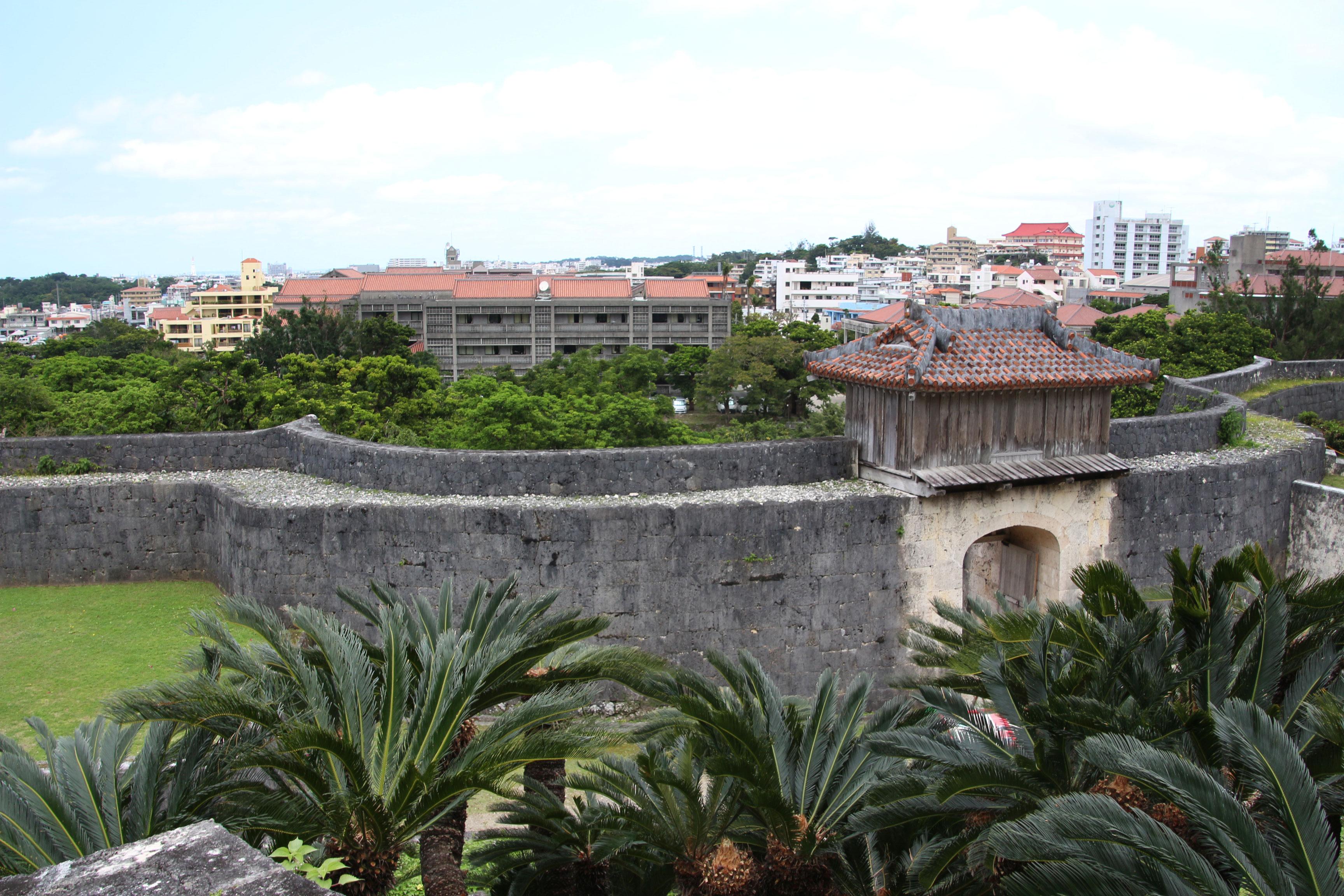 夏のかおりを探しに 「#残したい沖縄」 フォトウォーク