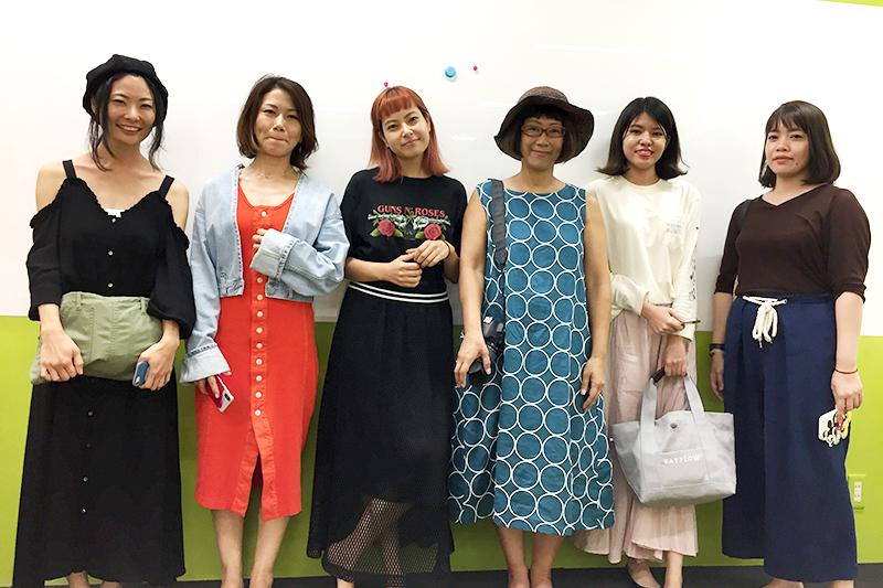 LIKE A RING 〜好きを繋げる〜 知念美加子のInstagram講座